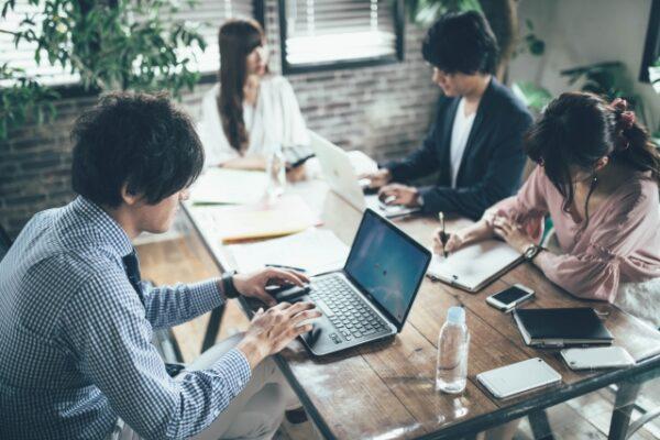 【23卒就活】就活生のための人材業界まるわかりセミナー