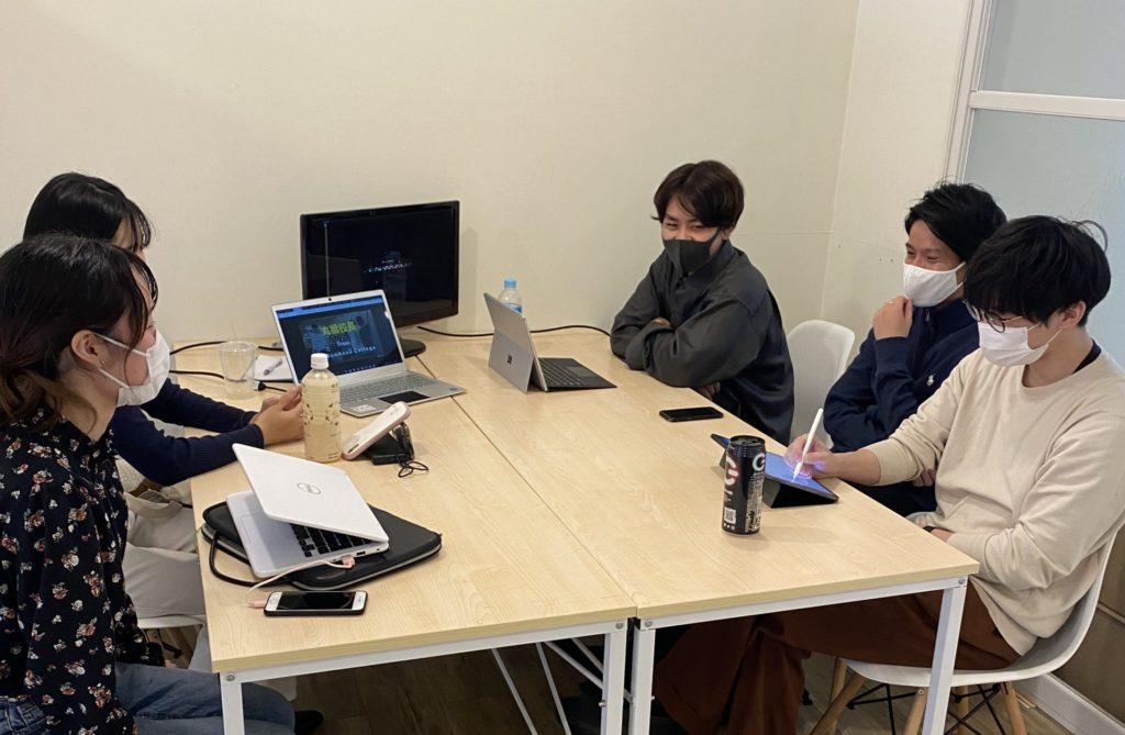 バンカレプロジェクト通信Vol.❹